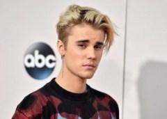 Instrumental: Justin Bieber - Swap It Out